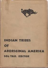 Indian Tribes of Aboriginal America