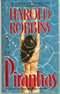 PIRANHAS, Robbins, Harold