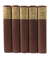 The Novels of Jane Austen: The Text Based on Collation of the Early Editions by R. W. Chapman