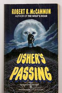 USHER'S PASSING by McCammon, Robert R - 1989