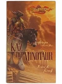 Kaz the Minotaur (Dragonlance: Heroes No. 4)