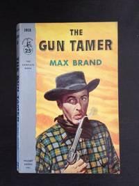 image of THE GUN TAMER