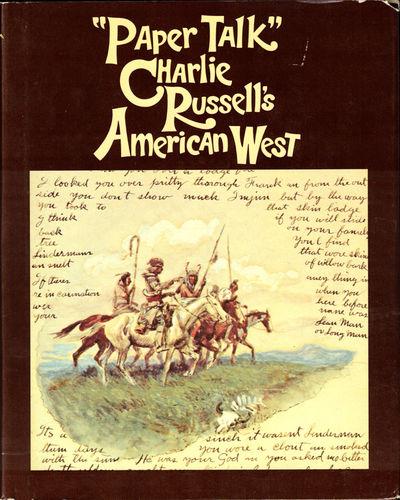 NY: Knopf, 1979. Hardcover. Very good. 224pp. Very good hardback in a lightly edgeworn jacket.