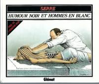 image of Humour Noir Et Hommes En Blanc