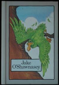 image of Jake Oshawnasey