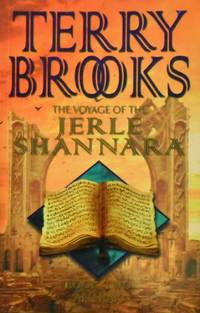 The Voyage Of The Jerle Shannara: Book Two Antrax.