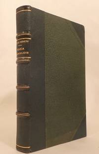 Toronto: Macmillan, 1938. 1st Edition Thus. Hardcover. Near Fine/Near Fine. The first reprint editio...