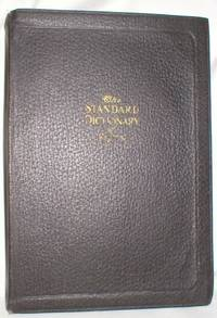 image of The Standard Dictionary of Facts