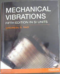 image of Mechanical Vibrations - Fifth Edition in SI Units