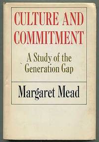 Culture and Commitment: A Study of the Generation Gap
