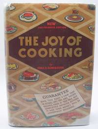 image of The Joy of Cooking: A Compilation of Reliable Recipes with an Occasional Culinary Chat, 1943 Edition