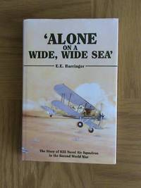 Alone on a Wide, Wide Sea.    *1st edition/1st print**