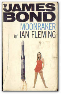 Moonraker by  Ian Fleming - Paperback - Reprint - 1969 - from Books in Bulgaria and Biblio.com