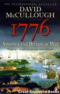 image of 1776 - America and Britain at War