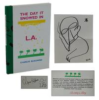 The Day it Snowed in L.A.
