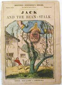 Jack and the Bean-Stalk