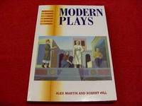Modern Plays : Introductions to Modern English Literature for Students of English