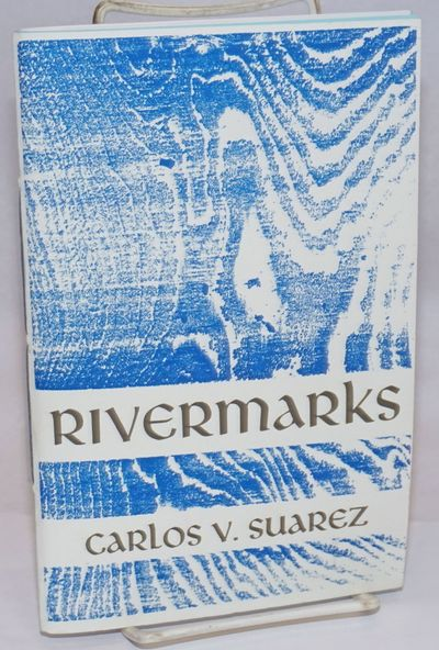 Oakland: Self-published by the author at Impart Ink, 2017. 55p., 5.5x8.5 inches, signed by the poet,...
