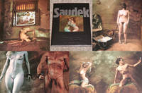 JAN SAUDEK: LIFE LOVE DEATH & OTHER SUCH TRIFLES