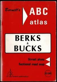 Berkshire and Buckinghamshire A.B.C. Atlas