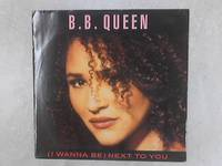 (I Wanna Be) Next To You 12in Single