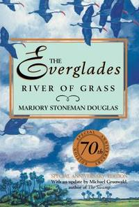 image of The Everglades : River of Grass
