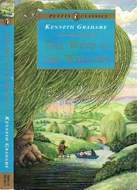 The Wind in the Willows by  Kenneth Grahame - Paperback - Reprint Edition  - 2004 - from BOOX and Biblio.com