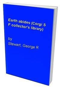 Earth abides (Corgi S F collector's library)