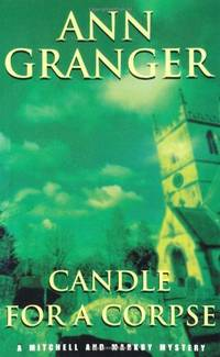 image of Candle for a Corpse (Mitchell & Markby 8): A classic English village murder mystery (A Mitchell & Markby Cotswold whodunnit)