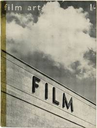 image of Film Art: Review of the Advance-Guard Cinema, Issue No. 9, Autumn 1936