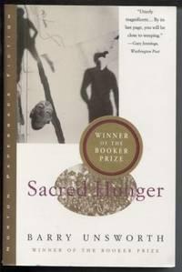 Sacred Hunger (Paperback)