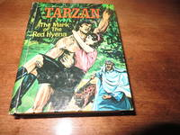 TARZAN THE MARK OF THE RED HYENA by George S. Erlick - 1st - 1967 - from Masons' Books and Biblio.co.uk