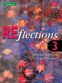 image of Ultimate Questions and Answers - Year 9 Student Book (REflections)