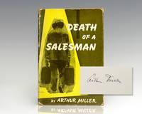 image of Death Of A Salesman.