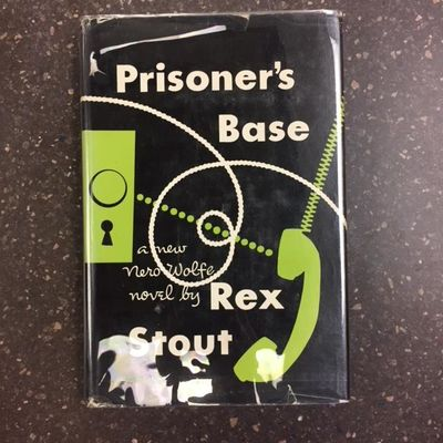 New York: Viking Press, 1952. First Edition, First Printing. 8vo., 186 pages; VG/VG-; spine black wi...