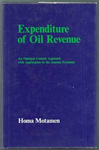 Expenditure of Oil Revenue. An Optimal Control Approach with Application to the Iranian Economy