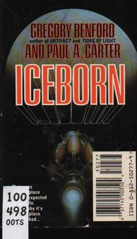 Saturn Game/Iceborn
