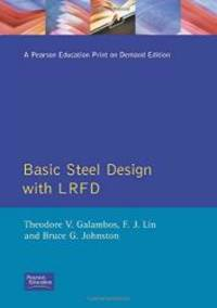 Basic Steel Design With LRFD