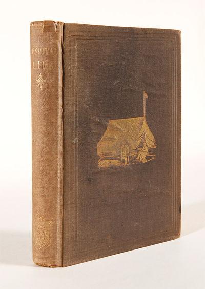 Boston: William V. Spencer, 1866. 199,,3pp. 12mo. Original gilt pictorial brown cloth. Spine sunned,...