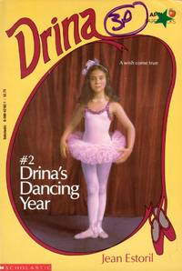 Drina's Dancing Year