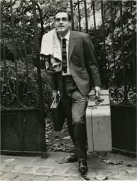 image of Original photograph of Michel Legrand, circa 1960s