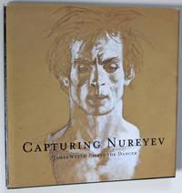 Capturing Nureyev: James Wyeth Paints the Dancer