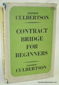 image of Contract Bridge for Beginners