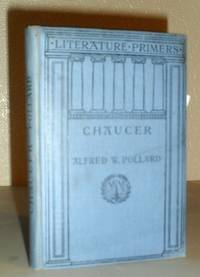 image of Chaucer (Literature Primers)