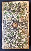 View Image 1 of 6 for Les Psaumes de David, Mis en Vers François Inventory #4111