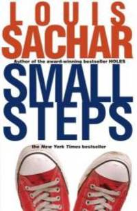 Small Steps by Louis Sachar - Paperback - 2008-01-08 - from Books Express and Biblio.com