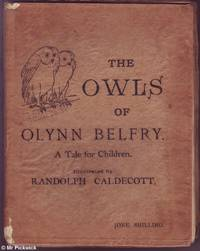 The Owls of Olynn Belfry: A Tale for Children