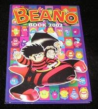 Beano Book 2002 by No stated author - First Edition - 2001 - from Yare Books (SKU: 014905)