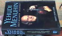Unfinished Journey: Twenty Years Later by  Yehudi Menuhin - Paperback - First Edition - 1996 - from Syber's Books ABN 15 100 960 047 and Biblio.com
