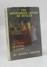 image of The Mysterious Affair at Styles: A Detective Story